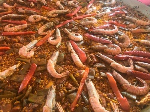 Marina Alta Food