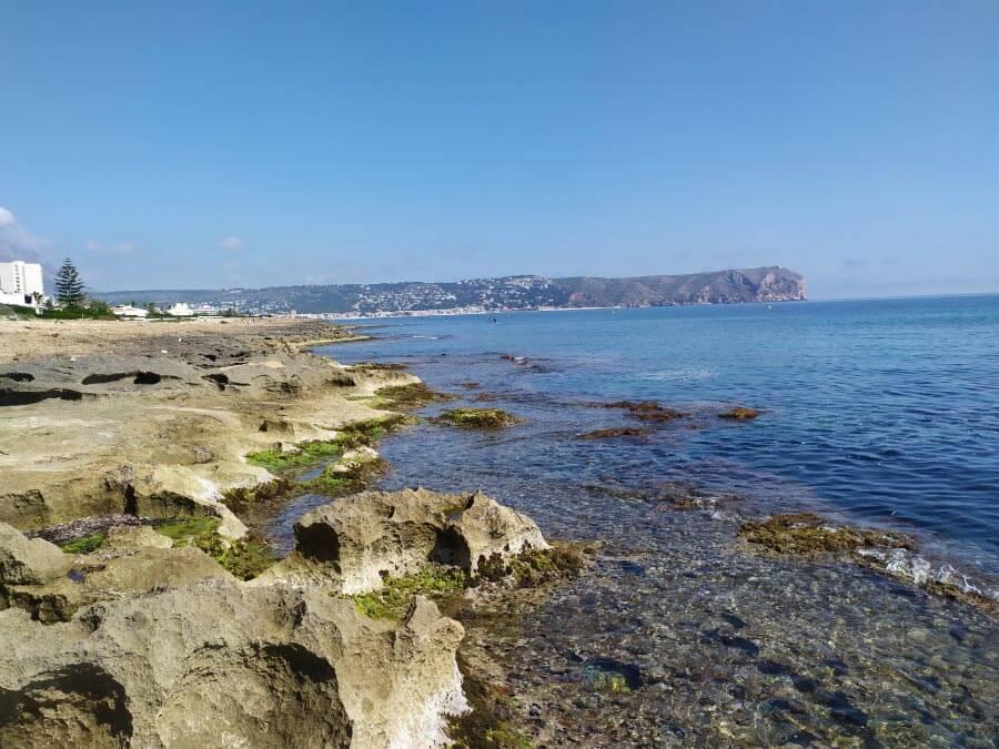 Playa del Benissero