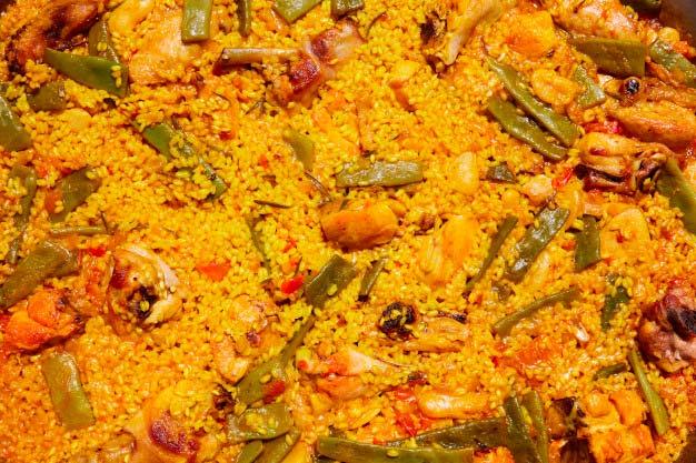 Gastronomía Jávea