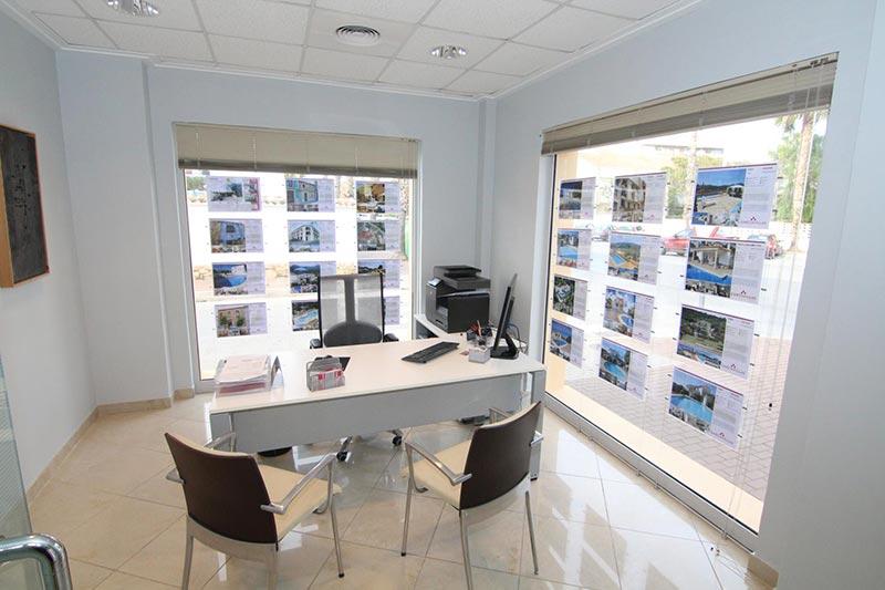 Grupo Garcia Inmobiliaria Javea