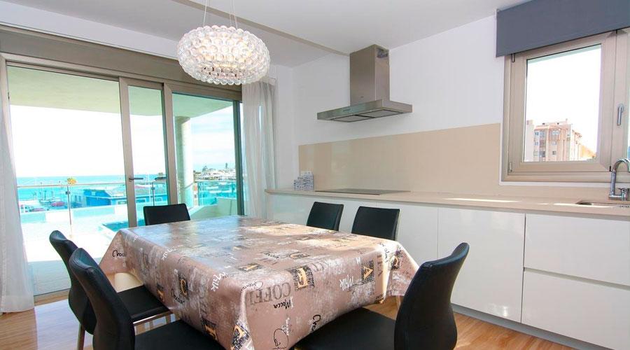 Apartamento Javea Vistas al Mar