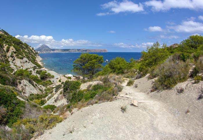 Llegar al Cap Prim